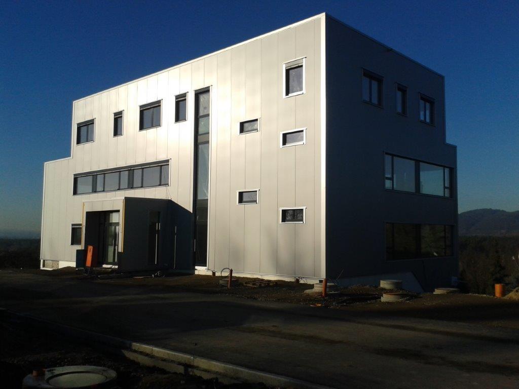 Edelstahlwerke Schmees GmbH