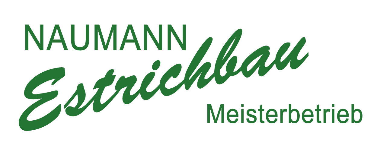 Naumann-Estrichbau